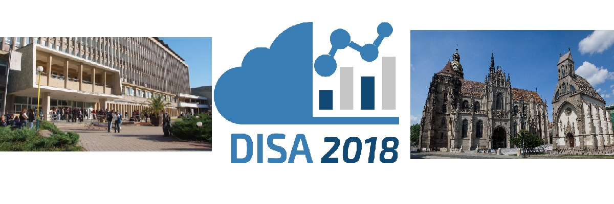 DISA – 23-25 August 2018